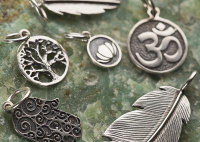 Medallas - Plata 950